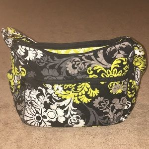 NWOT Beautiful Vera Bradley bag